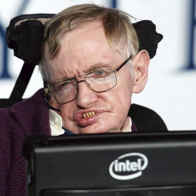 Hawking efe
