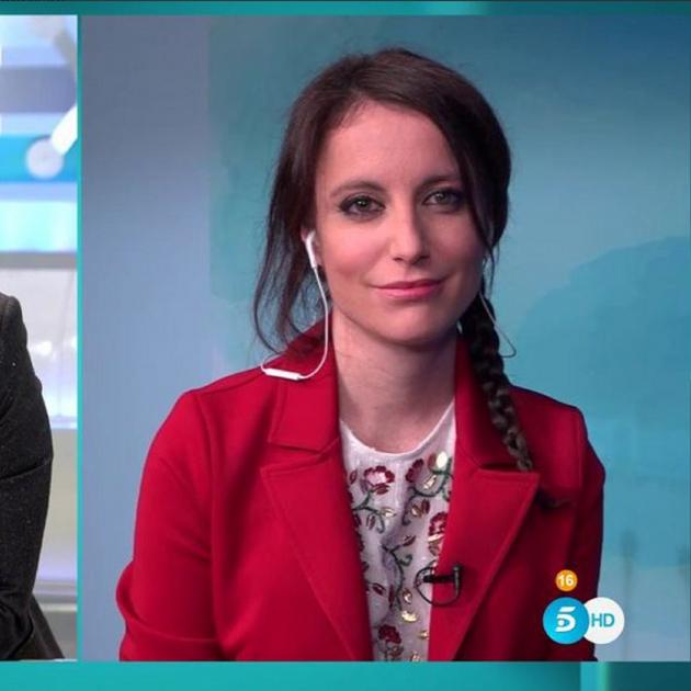 levy Telecinco