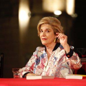 Pilar Rahola sergi alcazar