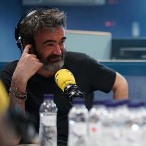 tian riba i laura rosel  Catalunya radio