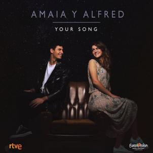 yoursong amaia y alfred