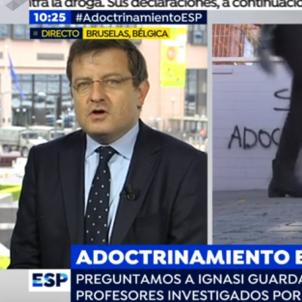 guardans adoctirna Antena 3