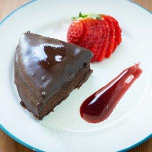 Pastís de xocolata- Pastissos