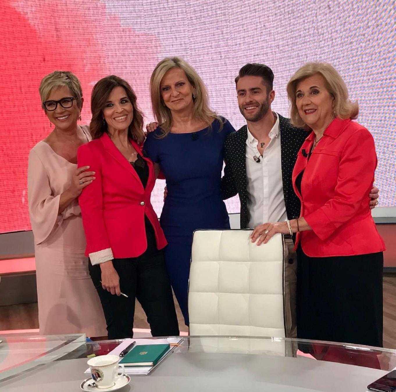 Vergüenza ajena con Isabel San Sebastián y el especial de TVE de la boda  del año