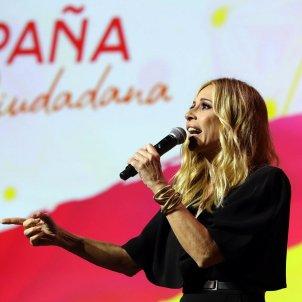 Marta Sánchez EFE