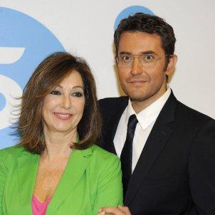 Maxim Huerta i Ana Rosa  GTRES