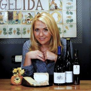 Maridatge amb formatge- El Celler d'El Nacional