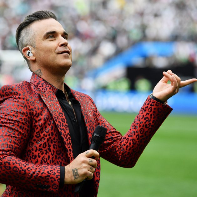 robbie williams efe 3