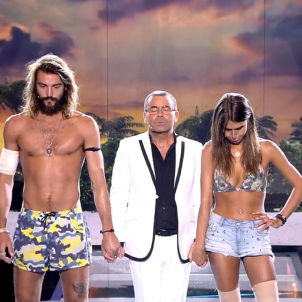 final supervivientes  telecinco