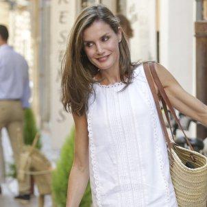 Leticia vestit platja  GTRES