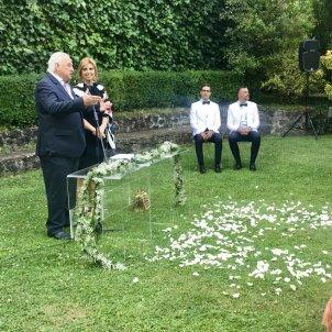 segon casament santi vila  @diariARA