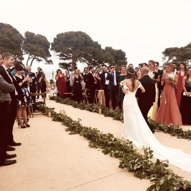 boda empuries 1