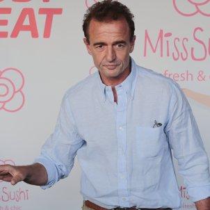 Alessandro Lequio  GTRES