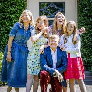 familia reial holandesa gtres