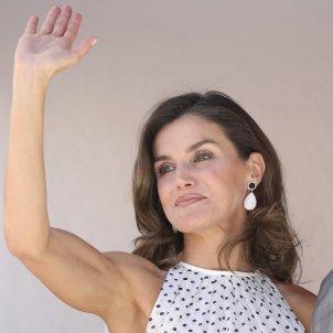 Letícia braç múscul GTRES