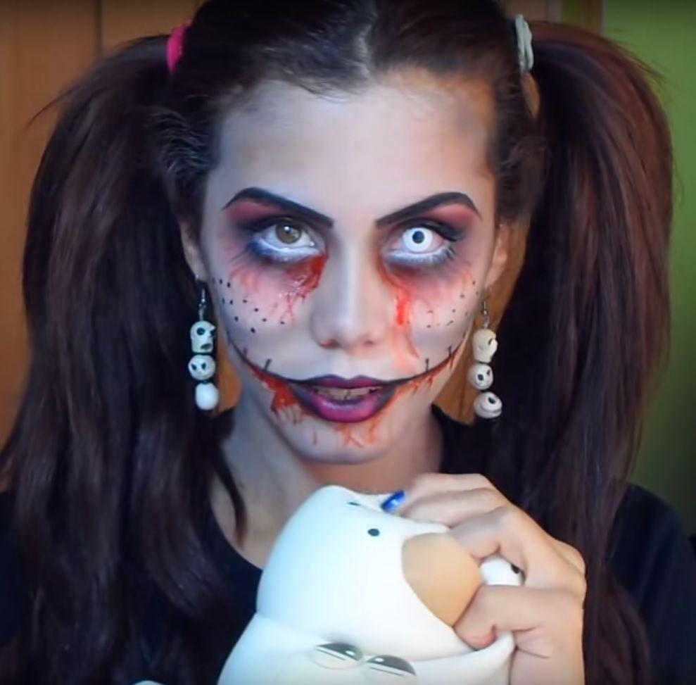 Disfraces De Halloween Caseros Y Faciles De Hacer