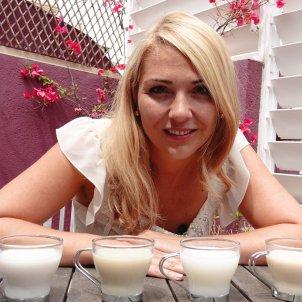 Diferents classes de llet- Meritxell Falgueras- Begudes sense alcohol