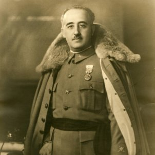 Francisco Franco wikipedia