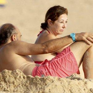 ana rosa marit platja gtres
