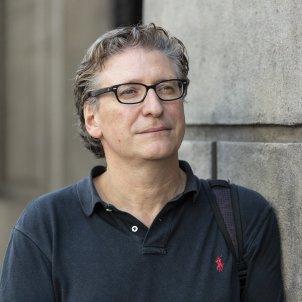 Enric Calpena periodista - Sergi Alcazar