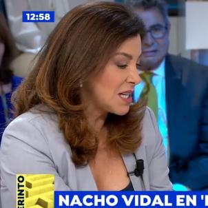 nacho vidal pepra Antena 3
