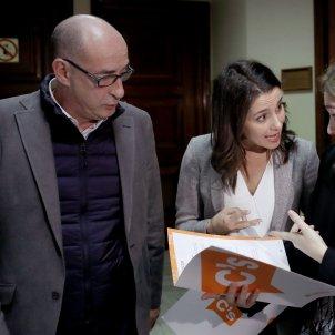 Felisuco Arrimadas 03 11 16 EFE