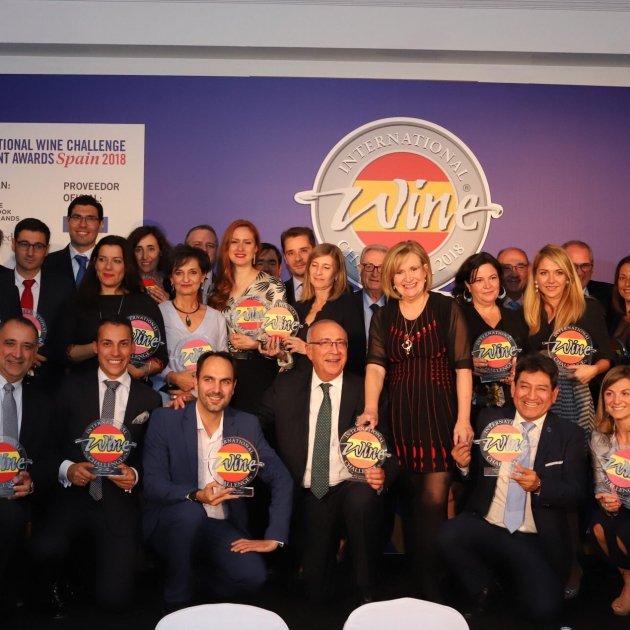 IWC Spain 2018