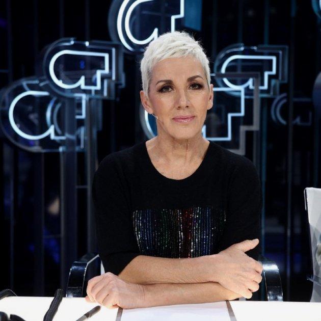 Ana Torroja estalla contra la producción de reality show