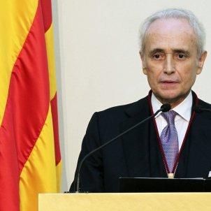 Josep Carreras senyera