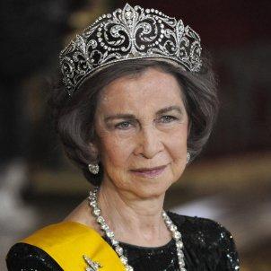 reina sofia tiara  GTRES
