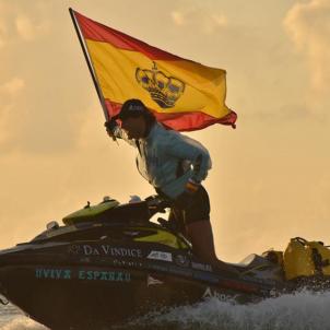 marichalar bandera mar