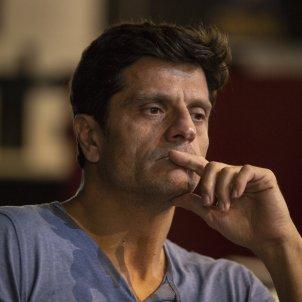 Joel Joan Actor Scape Room - Sergi Alcàzar