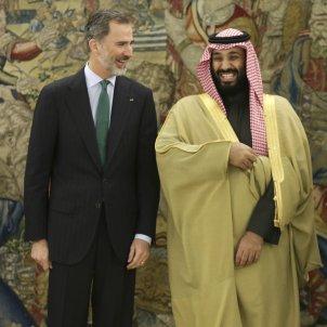 felip riu princep saudita gtres
