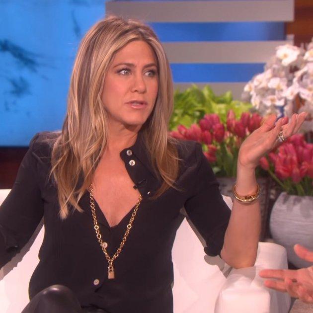La trágica relación de Jennifer Aniston con su mamá