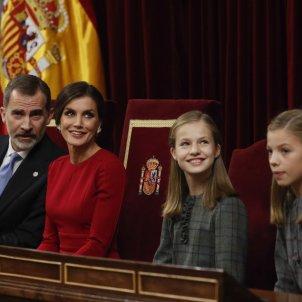 familia reial Constitucio congres GTRES