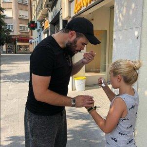 rufian menjant instagram