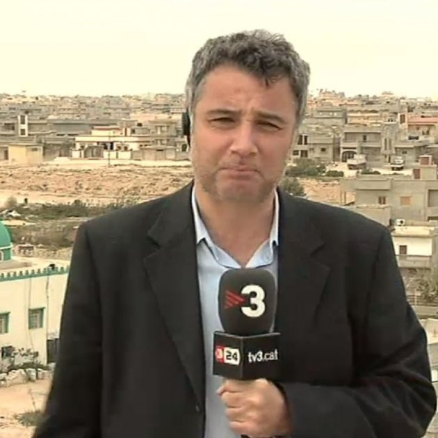 nicolas valle libia 2 tv3
