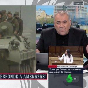 ferreras tanc