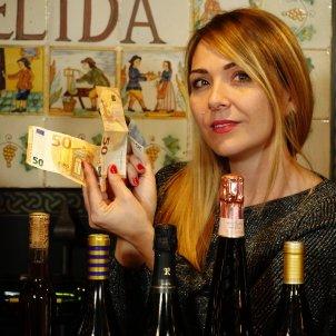 Vins de Nadal per 120 euros - Roberto Lázaro