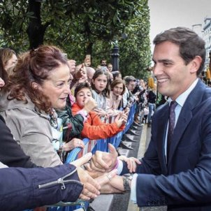 Albert Rivera Premis Princesa Asturies