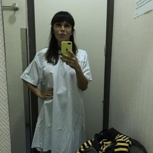 antonia san juan hospital