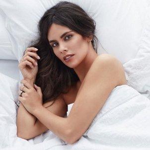 cristina pedroche al llit instagram