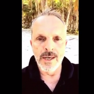 miguel bose video instagram