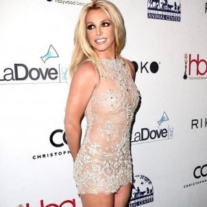 britney spears instagram