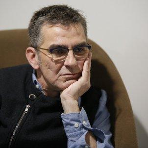 Queco Novell - Sergi Alcàzar