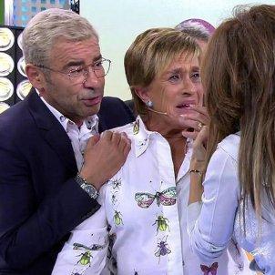 chelo plora Telecinco