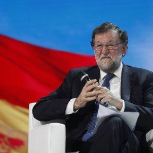 Rajoy convencio PP 2019 GTRES
