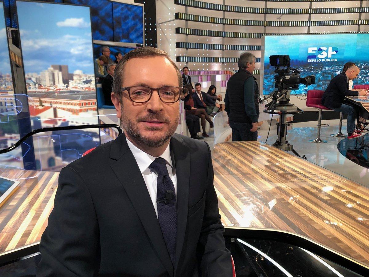 javier maroto Antena 3