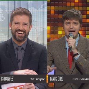 cruanyes giro amor tv3