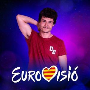 Miki Eurovisió - Manuel Rivero